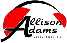 Allison Adams Voice Imaging
