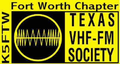Fort Worth Chapter - K5FTW